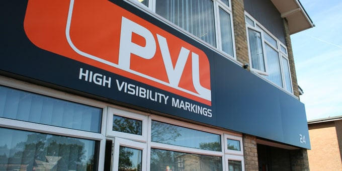 Contact us at PVL headquarters