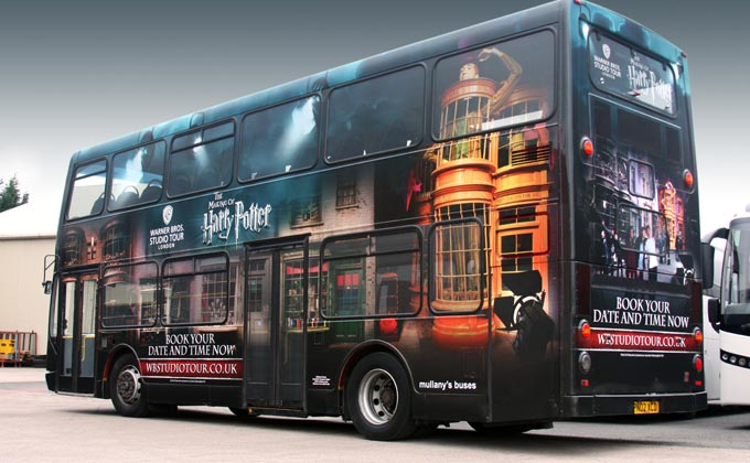 Harry Potter And The Full Wrap Prints Pvl Uk