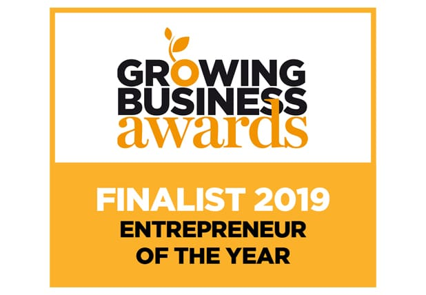 Entrepreneur of the Year – Nick Broom